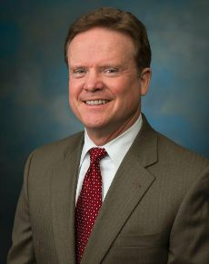 Jim Webb By United States Senate [Public domain], via Wikimedia Commons