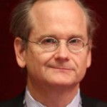 By ActuaLitté (Lawrence Lessig) [CC BY-SA 2.0 (http://creativecommons.org/licenses/by-sa/2.0)], via Wikimedia Commons