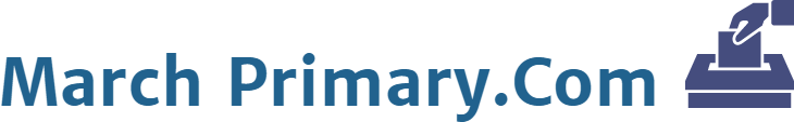 March Primary Logo